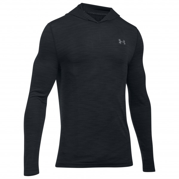 Under Armour - Threadborne Seamless Hoody - Hoodie