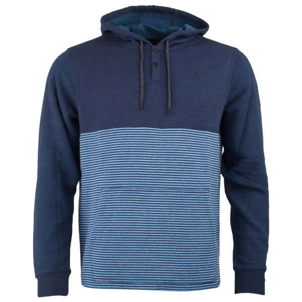 Hurley - Bayside Pullover - Munkjacka