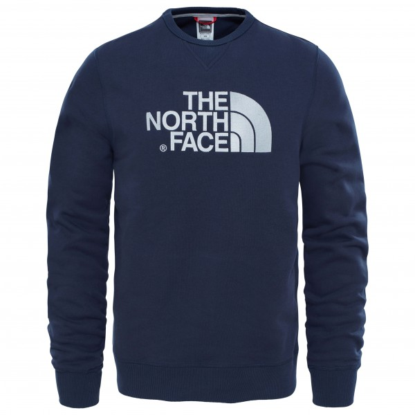 The North Face - Drew Peak Crew - Pulloverit