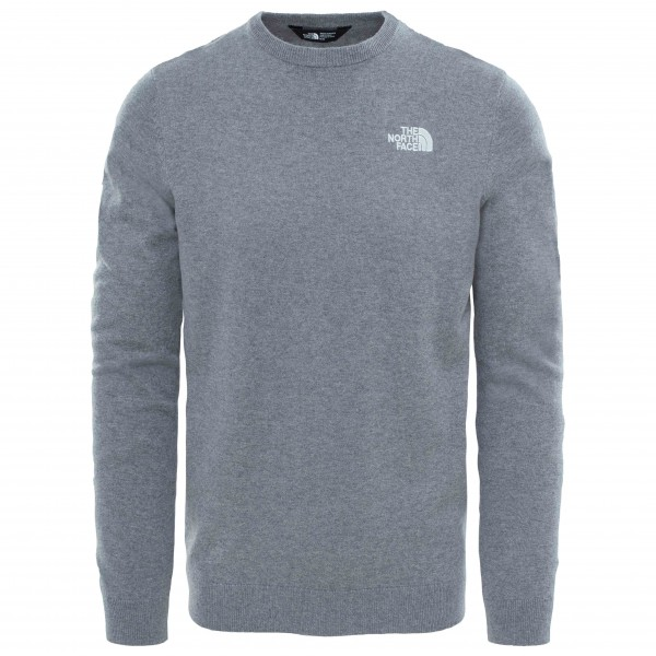 The North Face - Mc Knit Pullover - Pulloverit