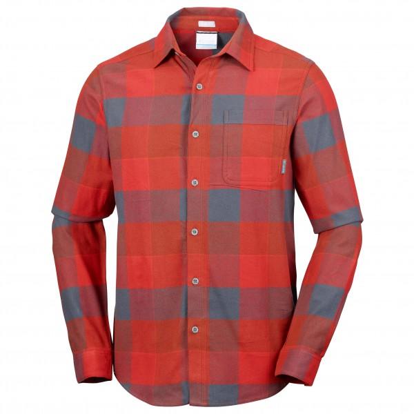 Columbia - Boulder Ridge Long Sleeve Flannel - Sudadera