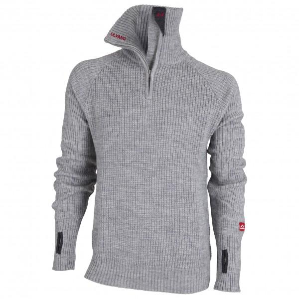 Ulvang - Rav Sweater with Zip - Jumper