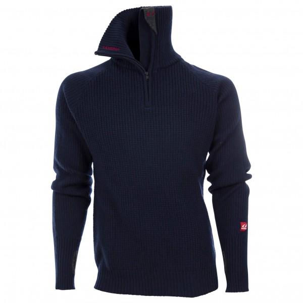 Ulvang - Rav Sweater with Zip - Pullover