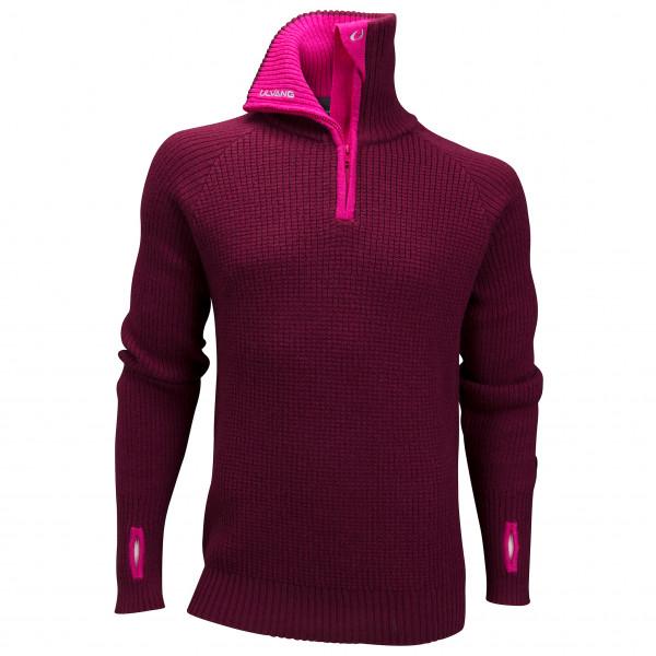 Ulvang - Rav Sweater with Zip - Trui