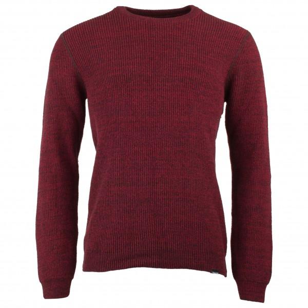 Volcom - Stay Blue Crew - Sweatere