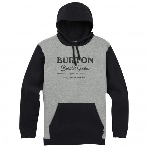 Burton - Durable Goods Pullover Hoodie - Hoodie