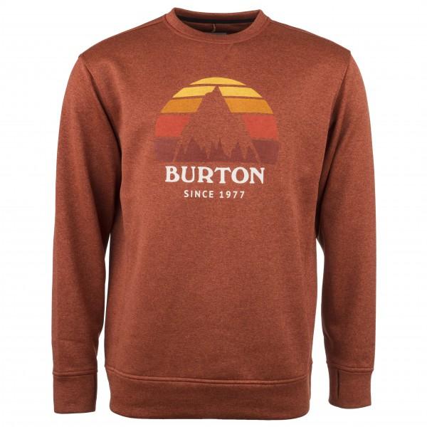 Burton - Oak Crew - Pullover