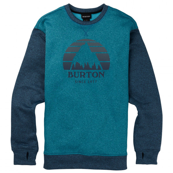 Burton - Oak Crew - Sweatere