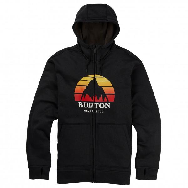 Burton - Oak Full-Zip Hoodie - Hoodie