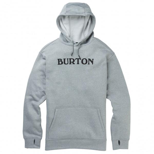Burton Oak Pullover Hoodie Sweat à capuche Homme | Review