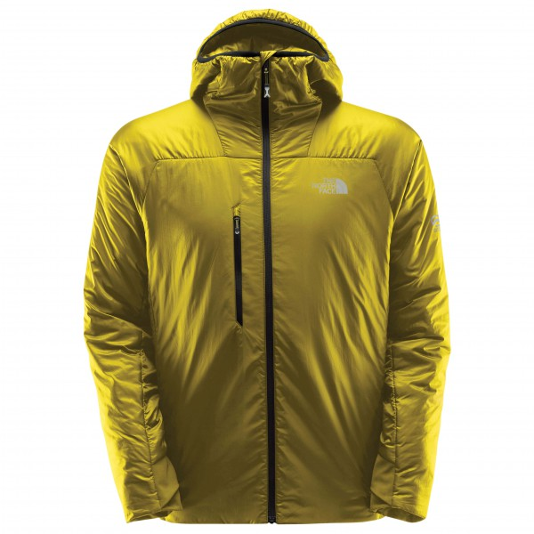 The North Face - L3 Propius Pullover Hoodie - Syntetisk jakke