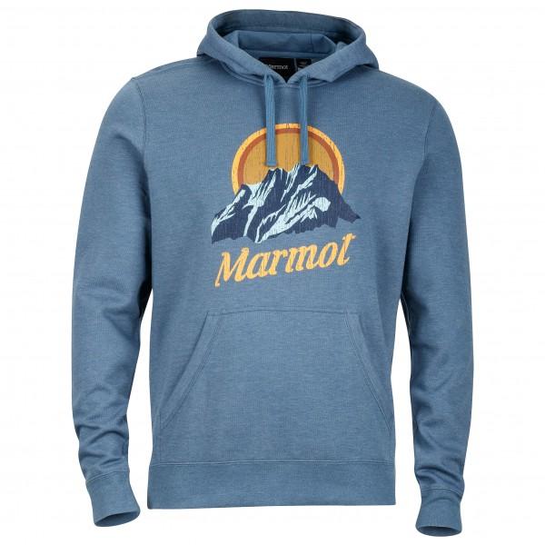 Marmot - Pikes Peak Hoody - Munkjacka