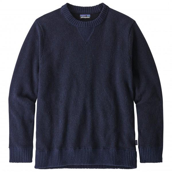 Patagonia - Off Country Crewneck Sweater - Överdragströjor
