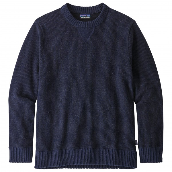 Patagonia - Off Country Crewneck Sweater - Pulloverit