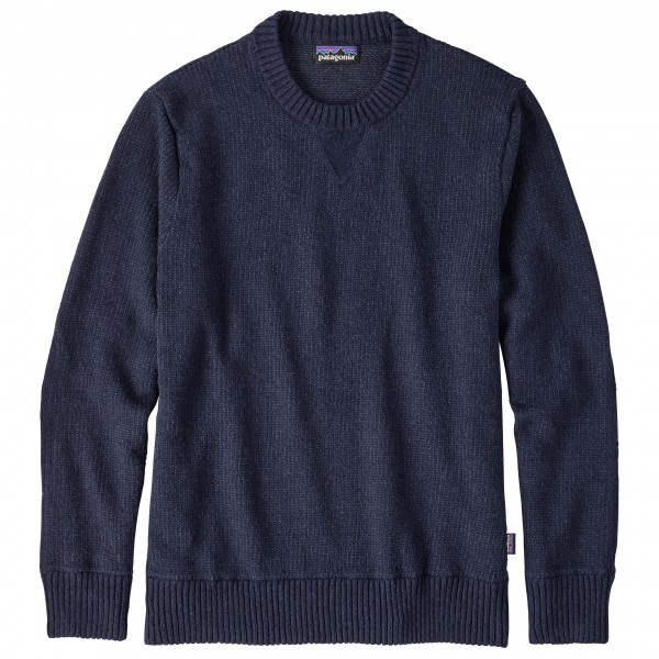 Patagonia - Off Country Crewneck Sweater - Pullover