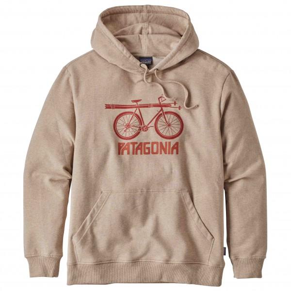Patagonia - Snow Cycle Midweight Hoody - Munkjacka