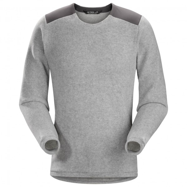 Arc'teryx - Donavan Crew Neck Sweater - Jumper