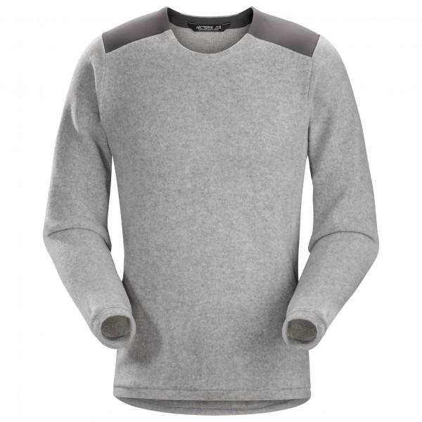 Arc'teryx - Donavan Crew Neck Sweater - Sweatere