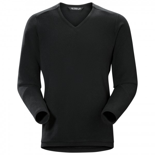 Arc'teryx - Donavan V-Neck Sweater - Jumper