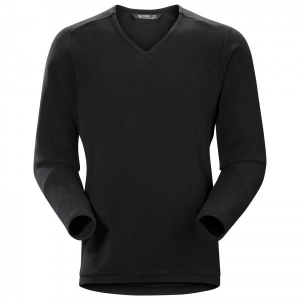 Arc'teryx - Donavan V-Neck Sweater - Överdragströjor