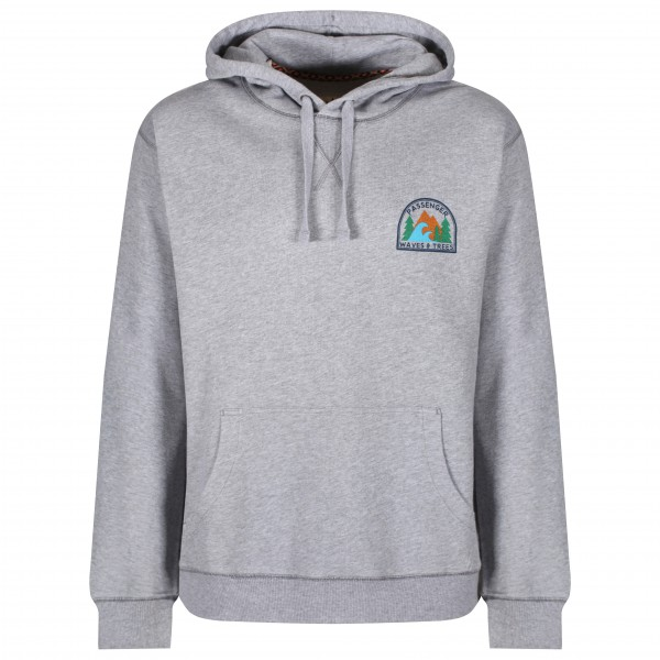 Passenger - W&T Hoodie - Pull-over à capuche