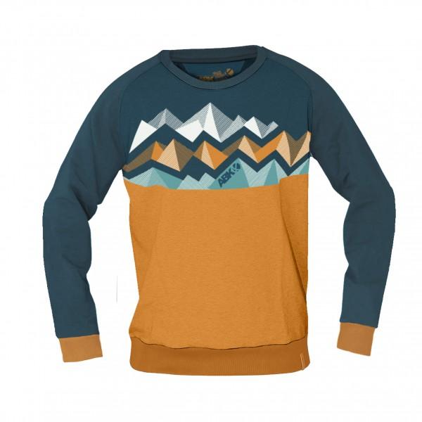 ABK - Denver Crag Sweat - Pulloverit