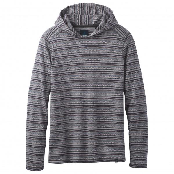 Prana - Dweller L/S Pullover Hood - Hoodie