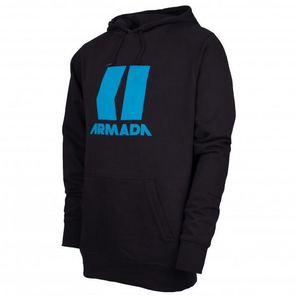 Armada - Icon Hoodie - Munkjacka