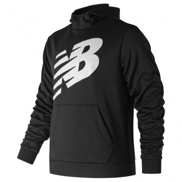 New Balance - Game Changer Graphic Hoody - Överdragströjor