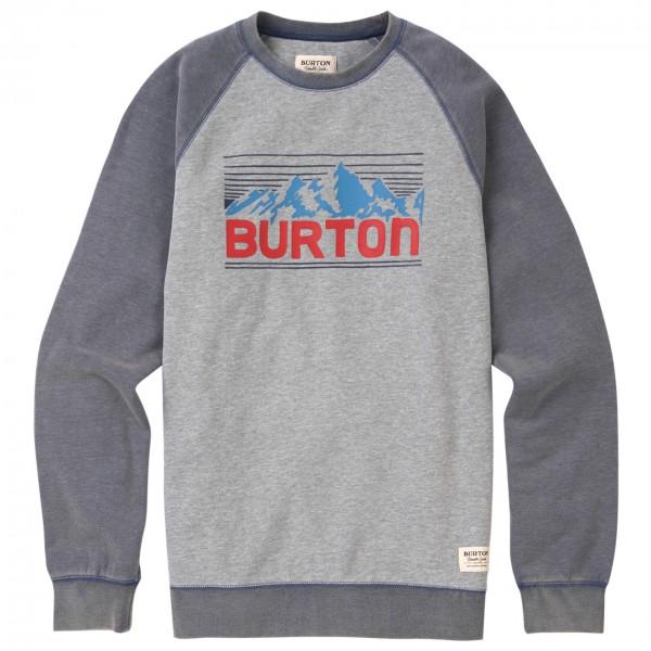 Burton - Vista Crew - Jerséis