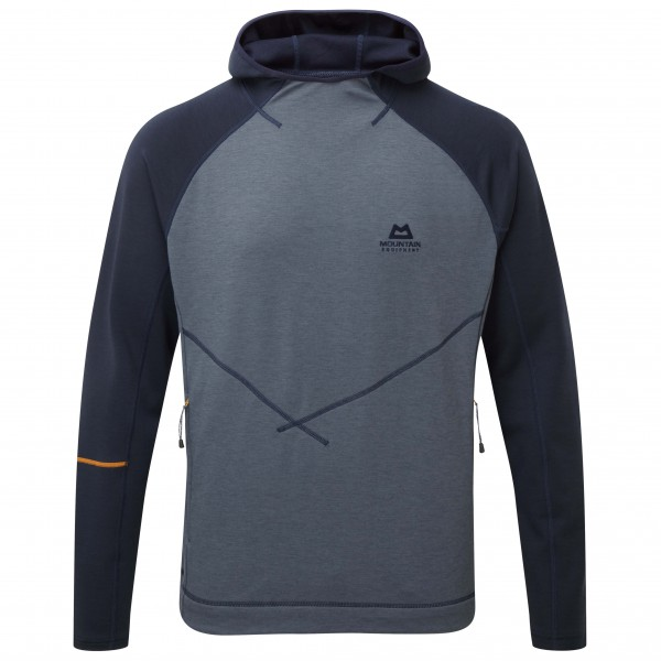 Mountain Equipment - Clarion Hooded Crew - Hoodie