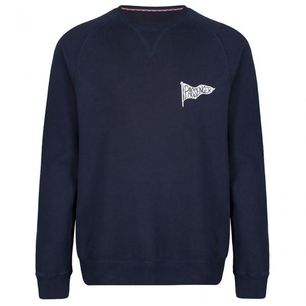 Passenger - Grounded Sweater - Överdragströjor