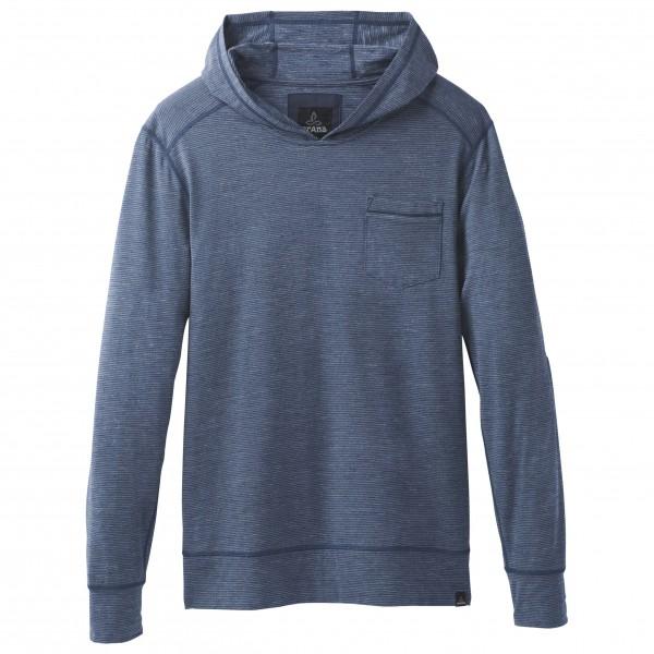 Prana - Pacer L/S Pullover Hood - Hoodie