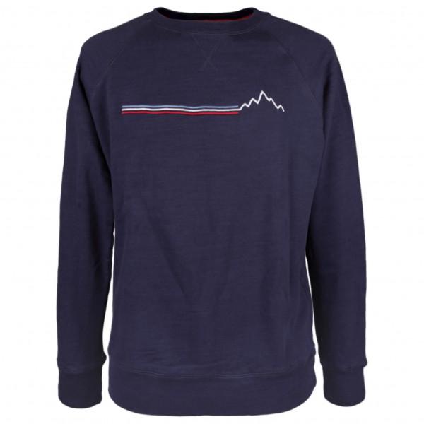 Alprausch - Schnäggefrässer Sweater - Gensere
