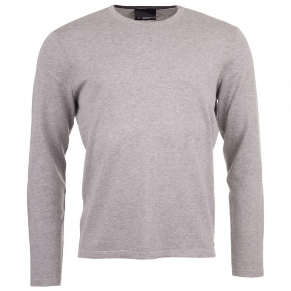Alchemy Equipment - 14 Gauge Cotton Silk L/S Crew - Sweatere
