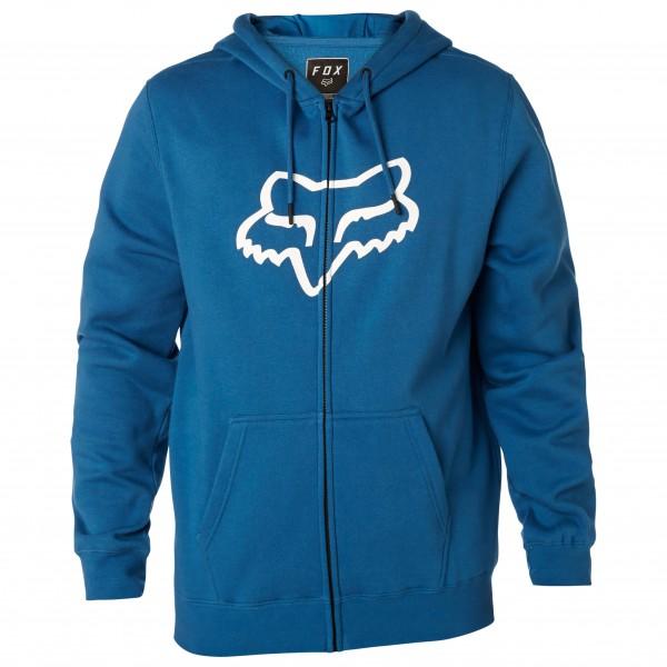 FOX Racing - Legacy Foxhead Zip Fleece - Hoodie