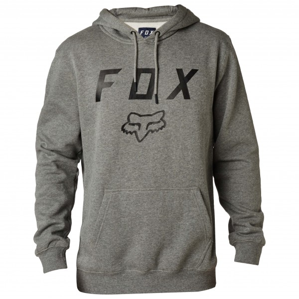 FOX Racing - Legacy Moth Po Fleece - Hoodie