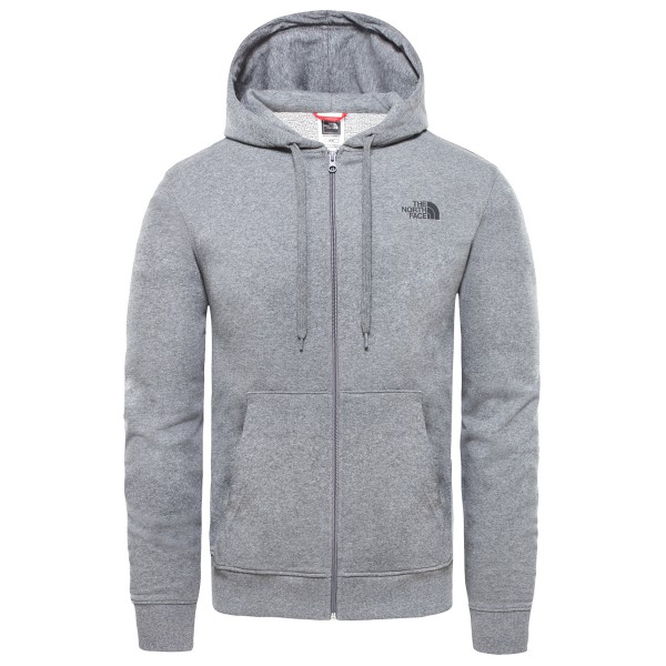 The North Face - Open Gate Fullzip Hoodie Light - Hoodie