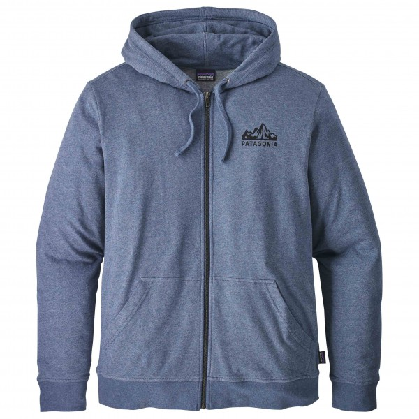 Patagonia - Fitz Roy Scope Lw Full-Zip Hoody - Hoodie