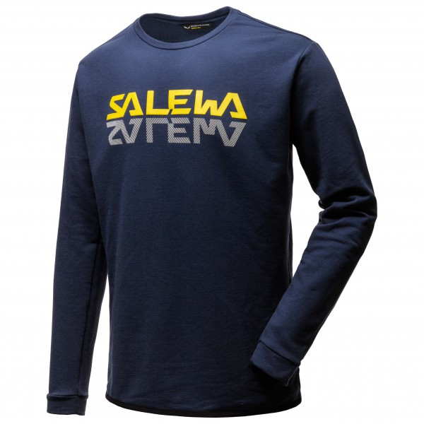 Salewa - Reflection Dri-Rel Sweater - Trui