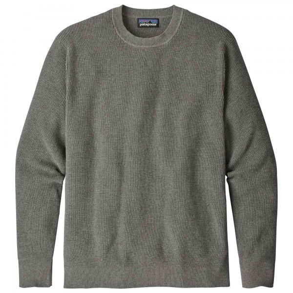 Patagonia - Yewcrag Crew - Sweatere