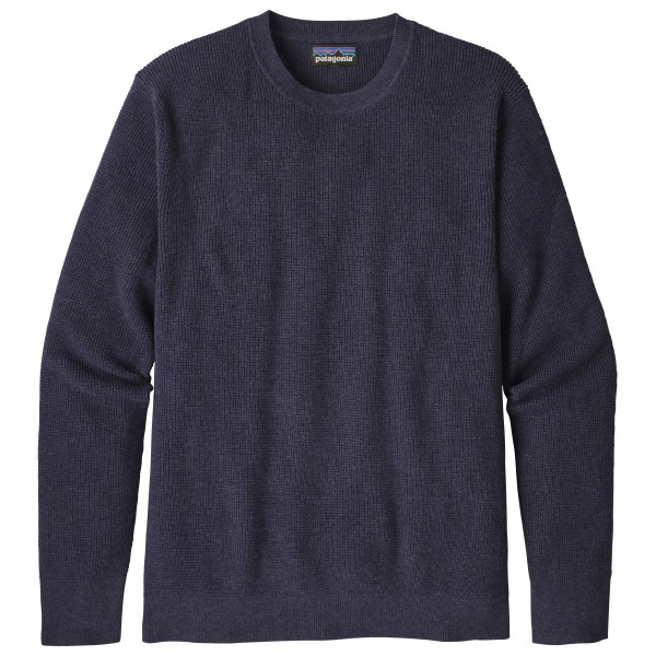 Patagonia - Yewcrag Crew - Sweatere