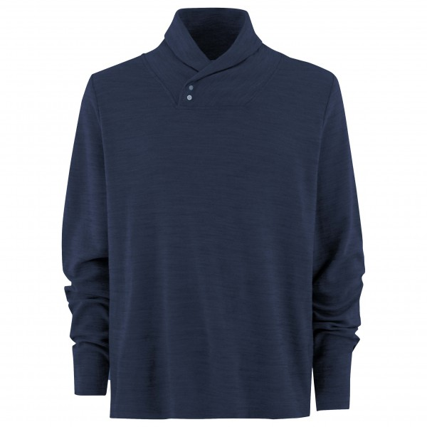 We Norwegians - Sval Shawl Collar - Merino sweatere