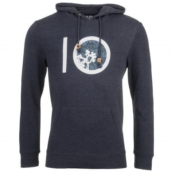 tentree - Bough Ten Hoodie - Munkjacka