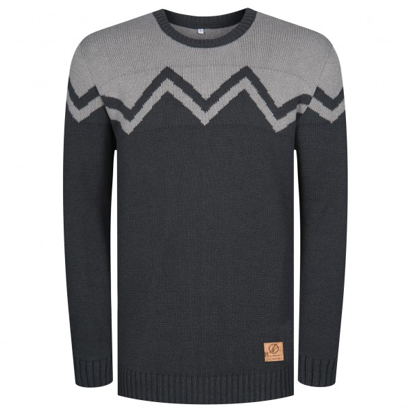 Bleed - Seesaw Pullover - Trui