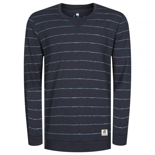 Bleed - Striped Sweater - Pullover