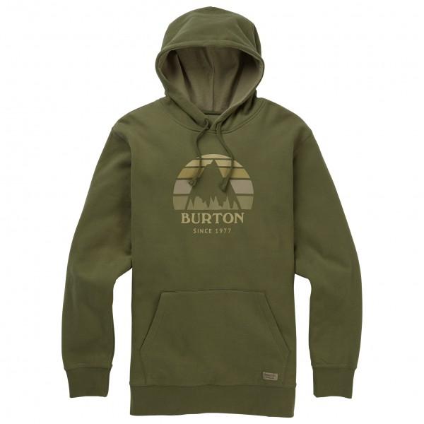 Burton - Family Tree Pullover - Hoodie