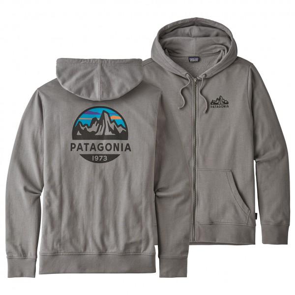 Patagonia - Fitz Roy Scope Lightweight Full-Zip Hoody - Hoodie