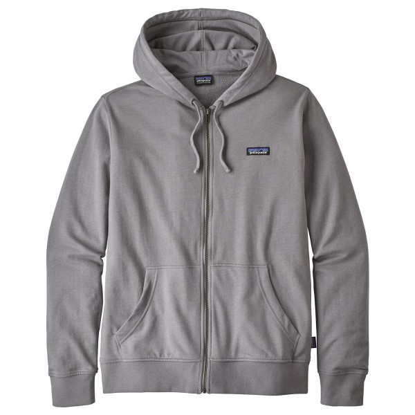 Patagonia - P-6 Label Lightweight Full-Zip Hoody - Hoodie