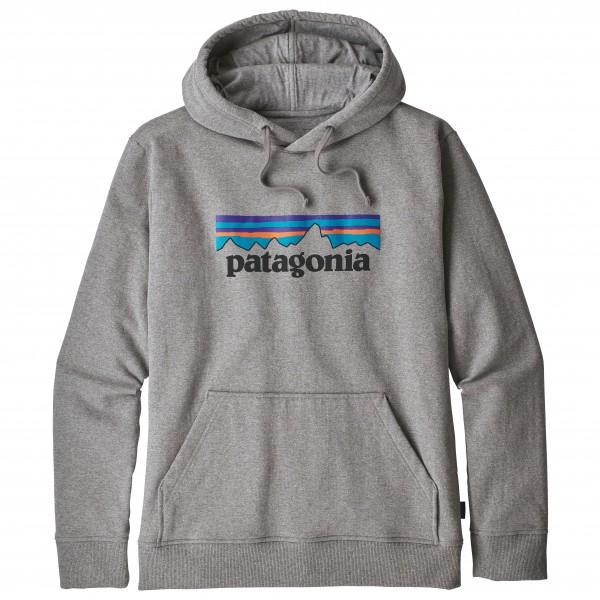 Patagonia - P-6 Logo Uprisal Hoody - Hoodie